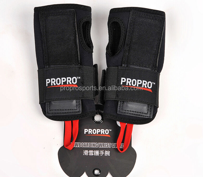Wholesale Price Wrist and Palm Saver Slide-On wrist guard Roller Derby Skate