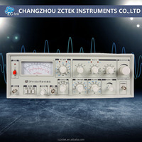 Electronics High Voltage AC Digital Distortion Meter
