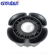 12V Car Emergency warning alarm horn car Slim100W 150W Police siren speakers