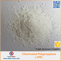 Price of Chlorinated Polypropylene resin (CLPP) CPP resin for printing ink gravure ink, coating for BOPP film