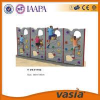 Kids climbing wall for children