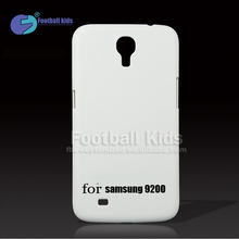 For Samsung Galaxy Mega 6.3 I9200 hot selling 3D blank sublimation mobile phone cover matte