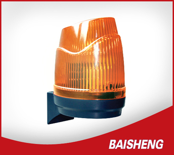BS FLO2 LED Barrier Light Warning Lamp Barricade Lamp