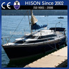 China manufacturing Hison trawler yachts