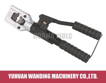 Light Weight Hydraulic Crimping Tool HT-51