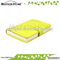 New Products Notebook Silicone Book Cover