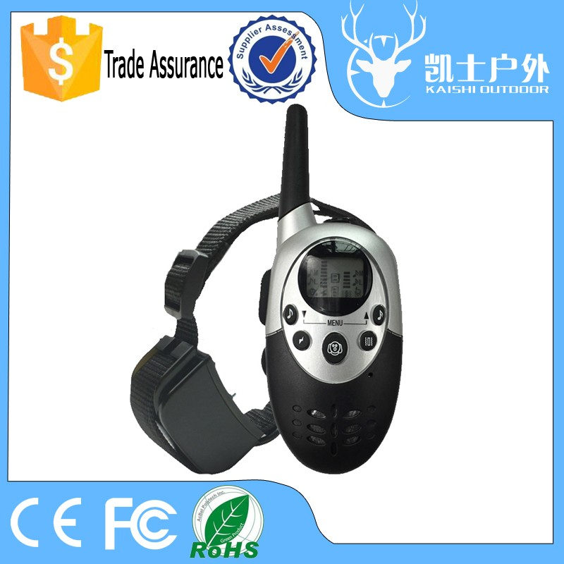New Product Medium Electronic Rechargeable Retriever Training For Pet Dogs