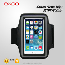 china supplier top selling sport armband cell phone case for iphone 6