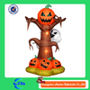 halloween inflatable advertising item with lights inflatable halloween for sale