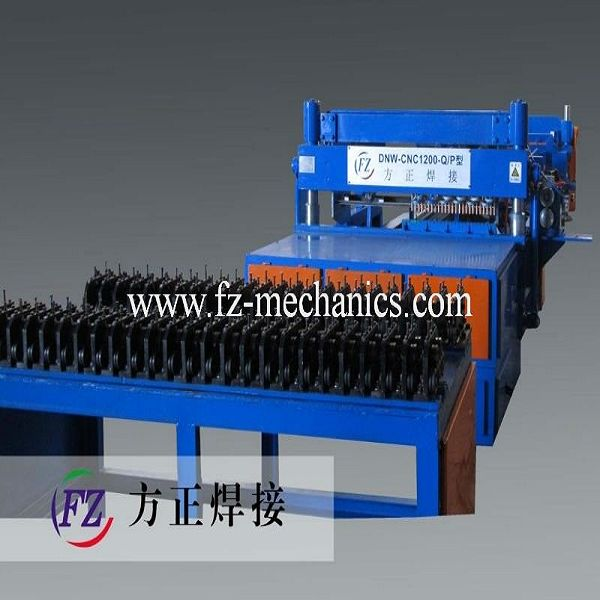 Hot Sale!!Wire Electro Welding Machine For Poultry Cages