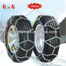 4x4 snow chains for SUV-TUV/GS/ONORM/V5117