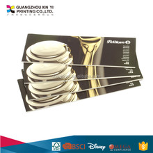 Custom low price A3 A4 A5 Brochure / Booklet / Flyer / Catalog/activity book Printing in China