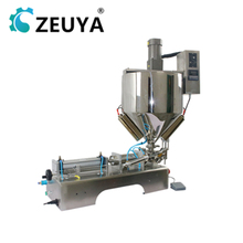 wholesale price stiring warmer <strong>fruit</strong> can filling machine ce approved