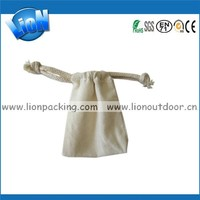 natural organic cotton seed bags