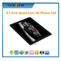 Bulk Wholesale 9.7 Inch Qual Core Android 4.2 Lucky8 tablet from shenzhen lucky8
