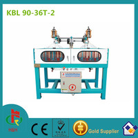 Xuzhou H&H 36 Carrier/Spindle Rope Machine