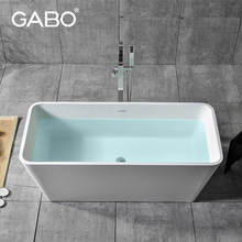 Extremely Low Price Shallow Rectangle Bathtub