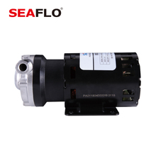 SEAFLO <strong>12</strong> Volt 230V Small Hot Water Circulation Pump
