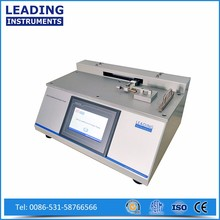Coefficient Of Friction Test Machine