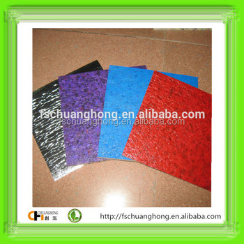 good quality Carpet sponge Underlay