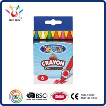 CRAYOLA QUALITY FLUOSCENT CRAYON SET IN DIFFERENT PACK