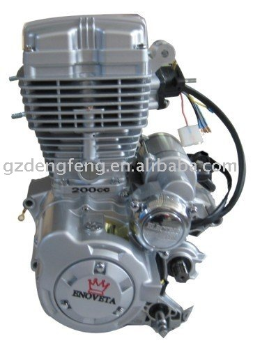 200CC tricycle engine