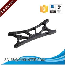 Fatory direct sale professional design spare parts motorcycle
