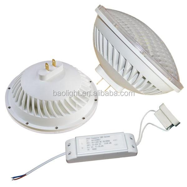 300w Replacement Led Par56 Par64 Lighting Lamp 220v 120v
