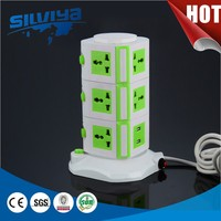 high quality 13 amp switched socket