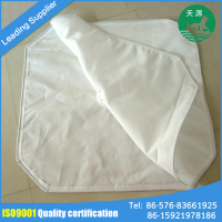 Polyester Filter Press Cloth Filter Water Plant For Water Treatment Plant