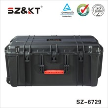 professtional plastic equipment tool case