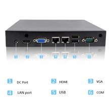 Top sale ,desktop mini pc X3900, officestation 1037U processor,dual core CPU 1.8GHZ,RAM 2G,SSD 8G,support 3G users