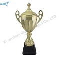 2017 New Design Customized Metal Trophy Cup