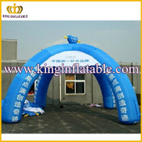 New product inflatable advertising tent cheap inflatable tent dome tent