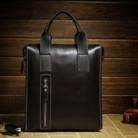 conference men leather executive bags