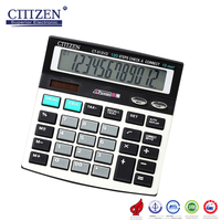 GTTTZEN CT-512VII Hot sales desktop scientific 12 digits calculator