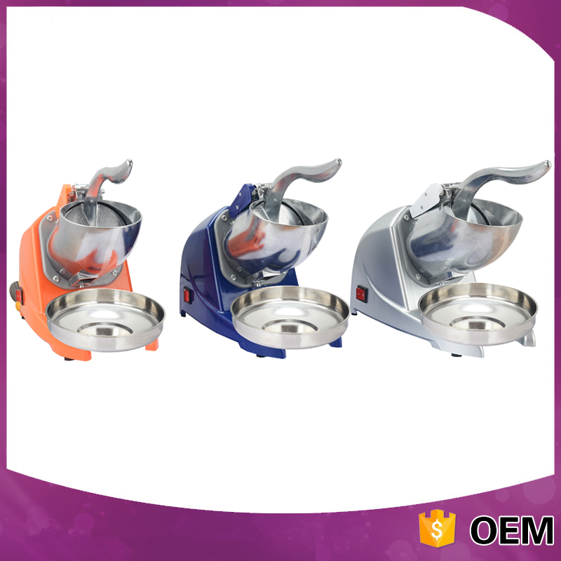 Snow Ice Shaver Machine,Shaved Ice Machine,Commercial Ice Crusher