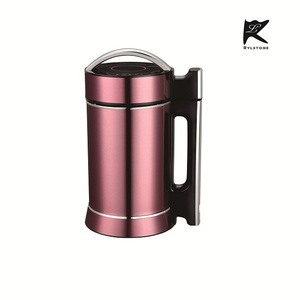 Hot sale automatic intelligent multi-function stainless steel botanical extractor