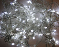 Popular waterproofmulti function fairy light string 100p LED warm cool white RGB twinkle light string pendant ceiling chandelier