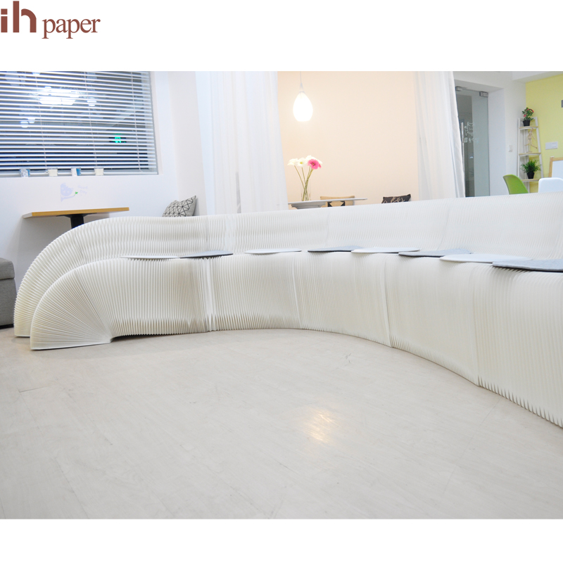 Ihpaper Furniture Top Quality Home Mobilier W655312 Softseating Multiple Shape Natural Sofa