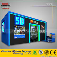 Children's games new technology cinema simulador 5d, digital cinema projector with newest technology