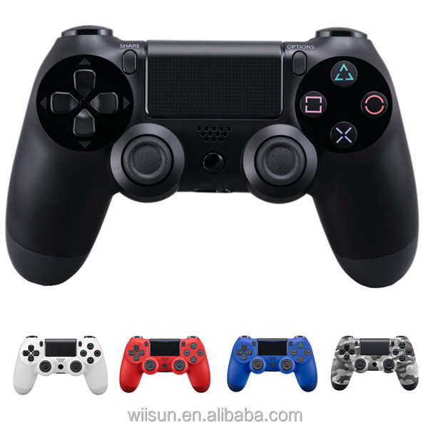 Hot Sale PS4 Wireless Game Controller Joystick Gamepad for PS4 Sixaxis Console