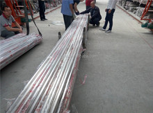 food grade 304 stainless steel pipe / both side polished finished