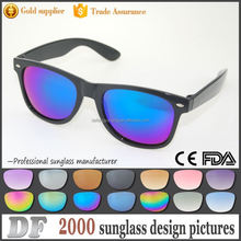 Factory best price replica sunglasses in china