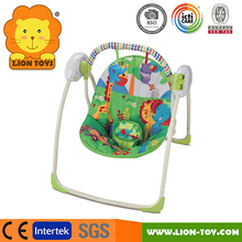 Battery operated Baby bouncer Vibrator infant baby bouncing chair Toddler rocker Similar to Fisher Prices