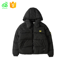 High Demand Outdoor Sports Feather Down Coat