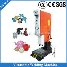 CE Price of Plastic Ultrasonic 20KHZ Welding 3-inch floppy disk Machine