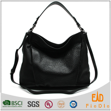 CSN2201-001 2016 new design Elegant fashion trend brand lady leather handbag casual hobo bags women bag