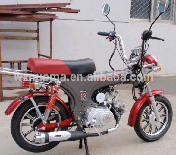 70cc Dax motorcycle
