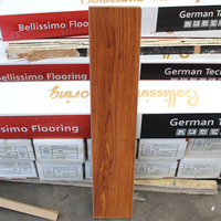 Sale 8&12mm building materials laminated floor hdf u-groove AC4